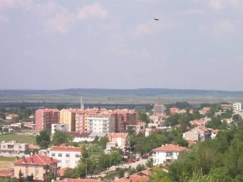 Edirne İpsala'da 66 işyeri satılıyor! 5.1 milyon TL'ye!