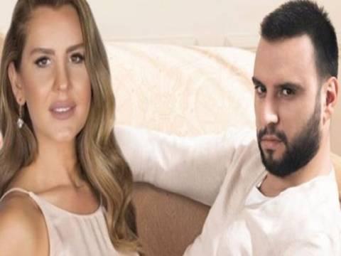 Alişan ve Eda Erol çifti Zekeriyaköy'de villa arayışında!