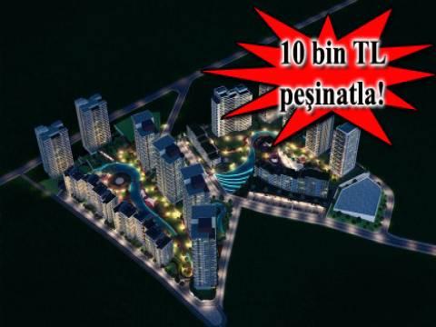 Tüm detaylarıyla Bulvar İstanbul projesi!