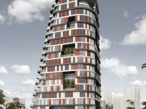 İstanbul Loft Küçükçekmece projesinin adı İstanbul Emprada oldu!