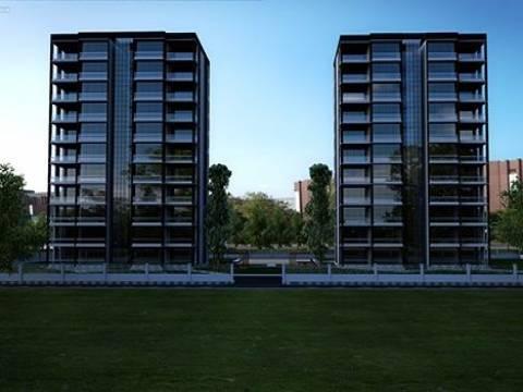 Via Garden Manolya Evleri'nde 385 bin TL'den başlayan fiyatlar!