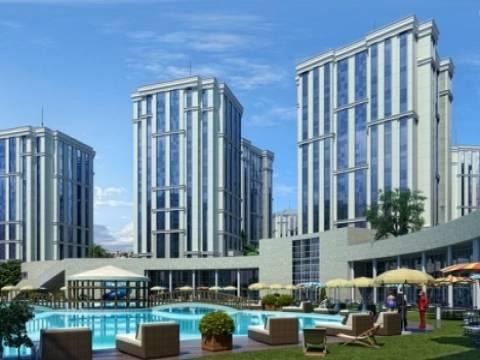 İstanbul Prestij Park'ta ilk etap teslimleri başladı!