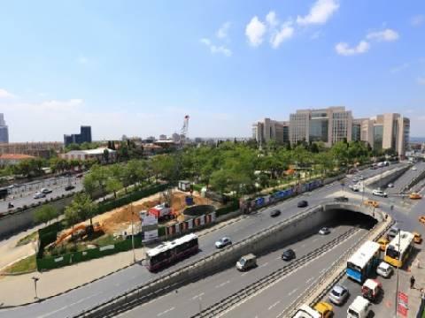 Mahmutbey-Mecidiyeköy Metrosu'nda son durum! İşte fotoğraflar!