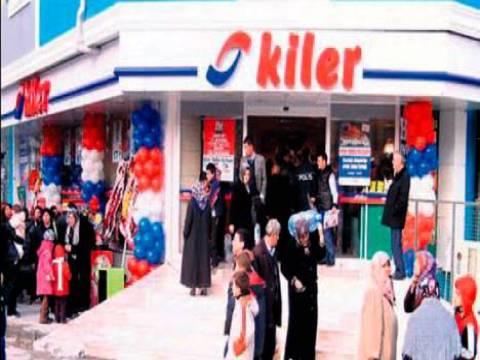 Kiler Doha'da mağaza açacak!