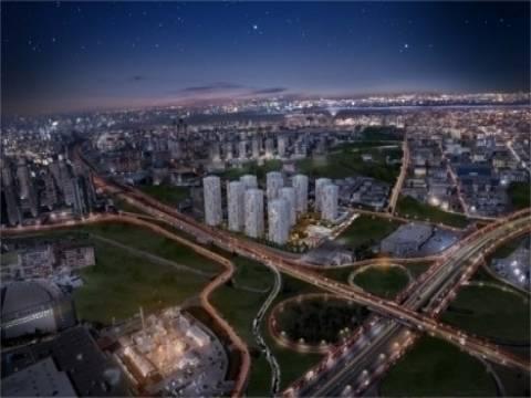 Tekfen Hep İstanbul ulaşım!