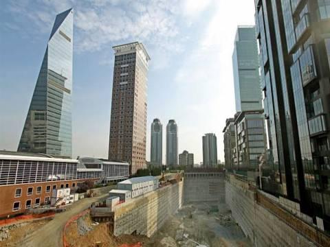 İstanbul Tower Levent projesi yakında satışta çıkacak!