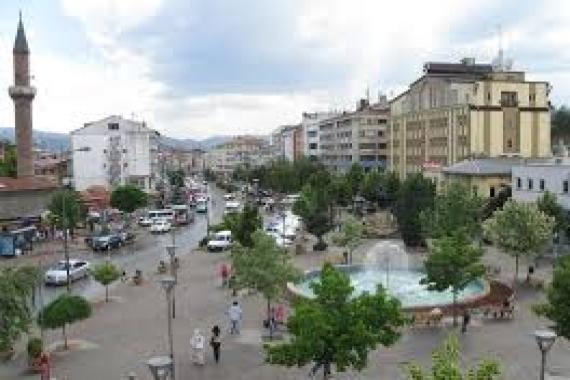 Bolu Belediyesi'nden satılık 5 iş yeri! 6.8 milyon TL'ye!