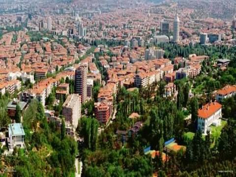 Çankaya Belediyesi'nden 57.9 milyon TL'ye 16 gayrimenkul satılıyor!
