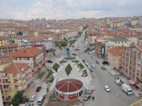 Ankara Yenimahalle'de satılık gayrimenkul 8.4 milyon TL'ye!