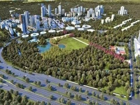 Kuzey Yakası Başakşehir'de neler var?