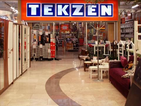 Tekzen'den 2 yeni mağaza!