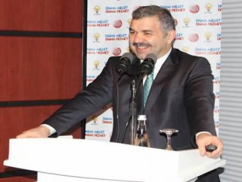 Mustafa Çelik: Kentsel dönüşüme Yavuzlar ve Gaziosman'dan başlayacağız!