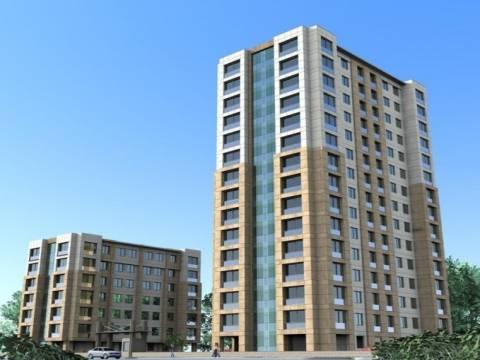 Evinpark Rezidans Suadiye fiyat listesi!