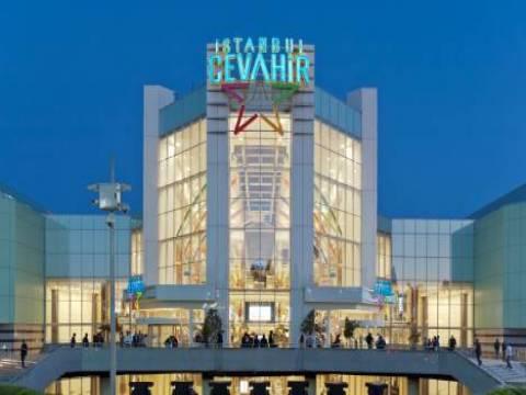 Cevahir Alışveriş Merkezi 4 dönüm daha büyüyecek!
