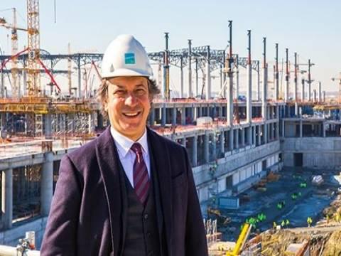 3. havalimanı için Türkiye'nin ilk ve tek Enerji Merkezi kuruluyor!