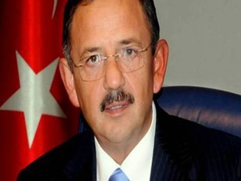 Mehmet Özhaseki: Kayseri'yi ileriye taşıyacak 14 dev proje hazırladık!