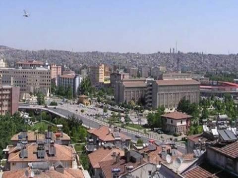 Şahinbey Belediyesi 11 arsayı 11.4 milyon TL'ye satıyor!