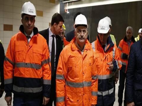 Yeni Havalimanı'nın adında 'İstanbul' geçecek!