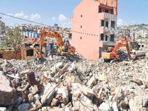Fikirtepe'de kentsel dönüşüm plan notları belirsizliğe girdi!