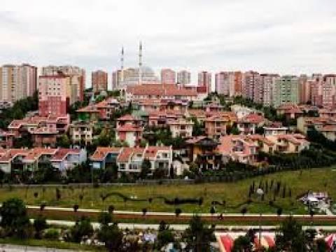 Başakşehir'de satılık arsa! 16.7 milyon TL'ye!