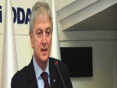 Ender Yorgancılar: İzmir'de yatırımlar geriledi!