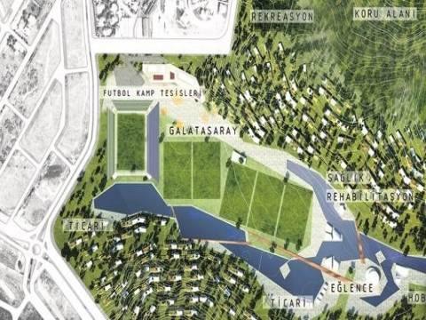 Galatasaray'ın Riva projesi tanıtılacak! Detaylar belli oldu!