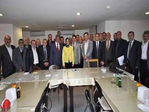 Konya Meram'da 7 mahallede kentsel dönüşüm yapılacak!