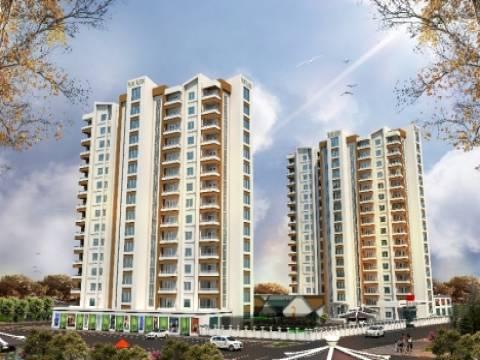 Kayseri Golden Center ev fiyatları!