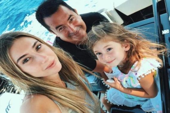 Melisa Ilıcalı'ya 10 milyon TL değerinde ev alınacak!