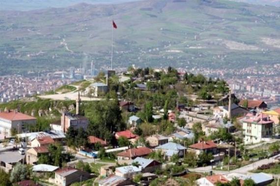 Elazığ'da icradan satılık fabrika! 7.7 milyon TL'ye!