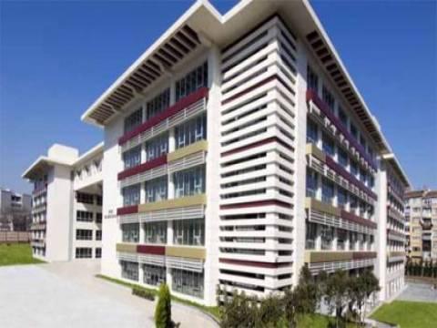 İstanbul'daki 57 vergi dairesi 7 komplekste toplanacak!