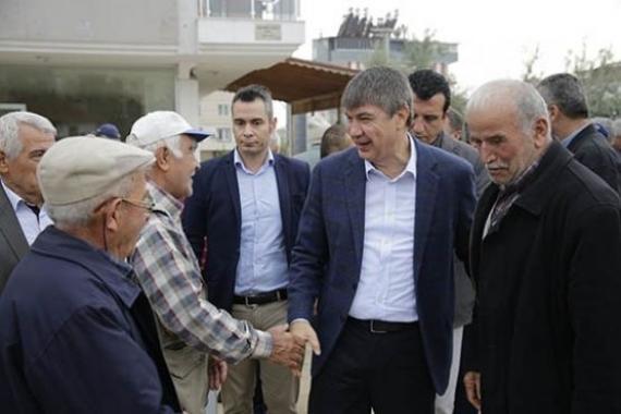 Kepez'de 76 yıllık mülkiyet sorunu çözüme kavuşuyor!