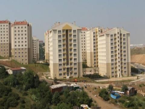TOKİ Karaman Kırbağı 492 konut başvuruları 13 Kasım'da başlıyor!