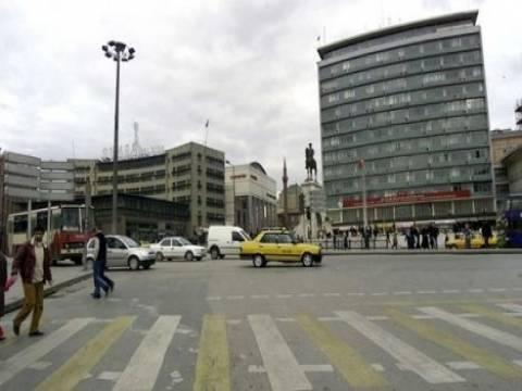 Ulus Tarihi Kent Merkezi imar planı iptali!