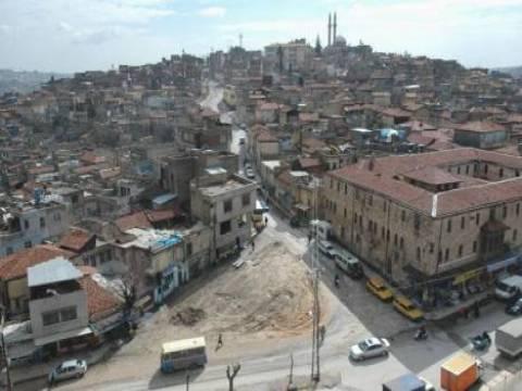 Gaziantep'in gayrimenkulde yıldızı parlıyor!