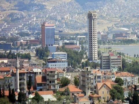 Ege'deki mega projeler gayrimenkul fiyatlarını arttırdı!