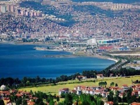 Kocaeli'de satılık 3 arsa! 14 milyon TL'ye!
