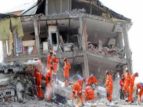 İstanbul depreminde can kaybı en fazla 30 bin olacak!