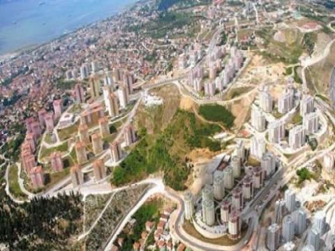 Kocaeli kentsel dönüşümle birlikte yatırımlarda artış oldu!