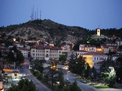 Kastamonu Belediyesi'nden satılık arsa! 5.5 milyon TL'ye!