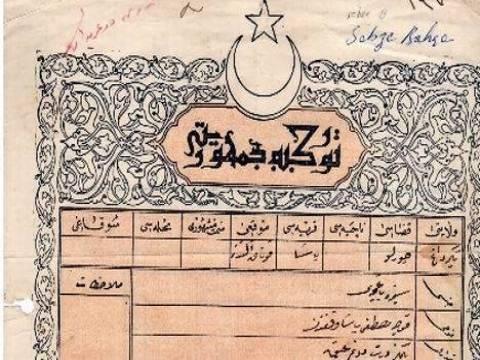 Osmanlı tapularına nasıl ulaşılır?