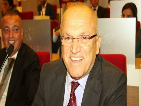 Yeni Ataşehir Belediye Başkanı İlhami Yılmaz kimdir?