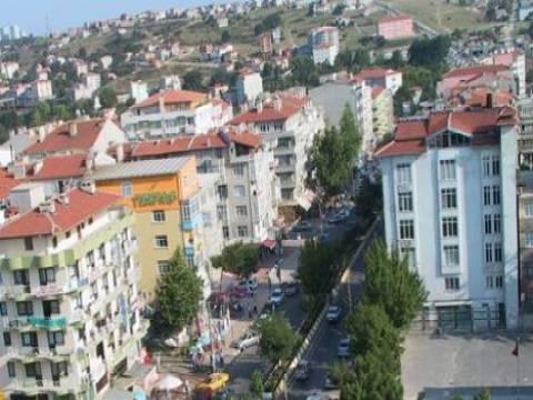 Tekirdağ Saray Belediyesi Büyükyoncalı'daki artık parselleri satıyor!