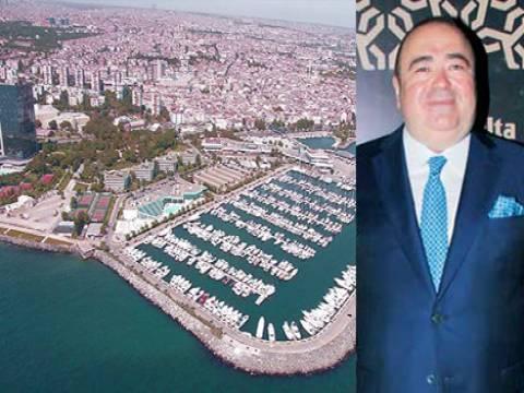 Peker Gayrimenkul Ataköy'deki 20 bin metrekare arsasını Timur Gayrimenkul'e sattı!