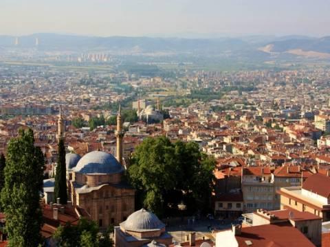 Bursa Büyükşehir Belediyesi'nden 26.2 milyon TL'ye ihale!