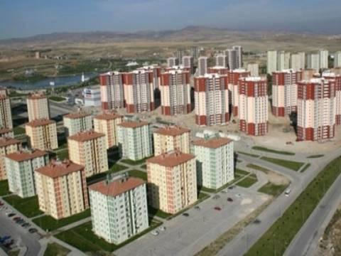 TOKİ Şanlıurfa Merkez'de 642 konut yaptırıyor!