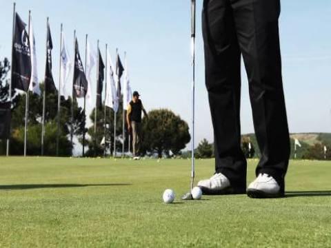 Ünlü isimler Quasar Golf Cup 2014'te yarışacak!