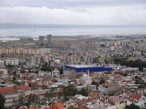 İzmir Çiğli'de icradan satılık 2 fabrika! 22.2 milyon TL'ye!