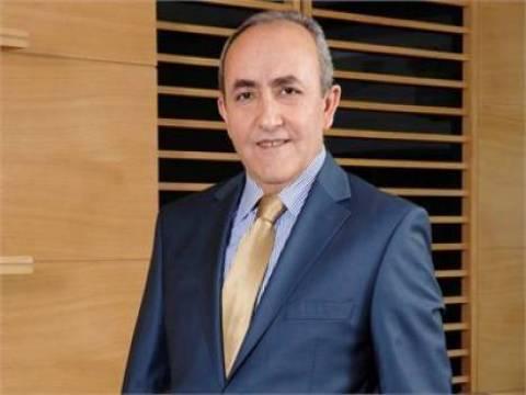 Ömer Faruk Çelik: Konut sektörünün geleceği parlak!