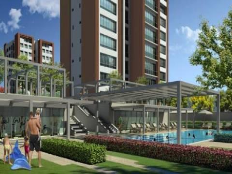 Adanuspark projesinde Penthouse'lar kişiye özel tasarlanıyor!